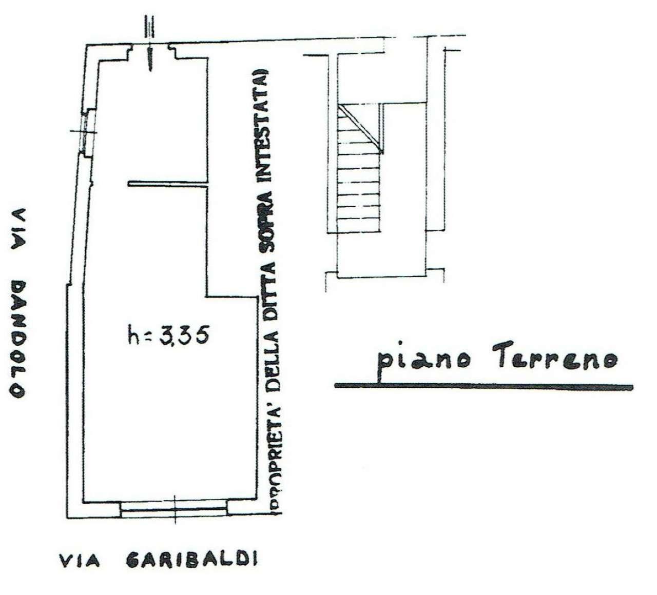 Negozio / Locale in affitto a Cinisello Balsamo, 1 locali, prezzo € 7.500 | Cambio Casa.it