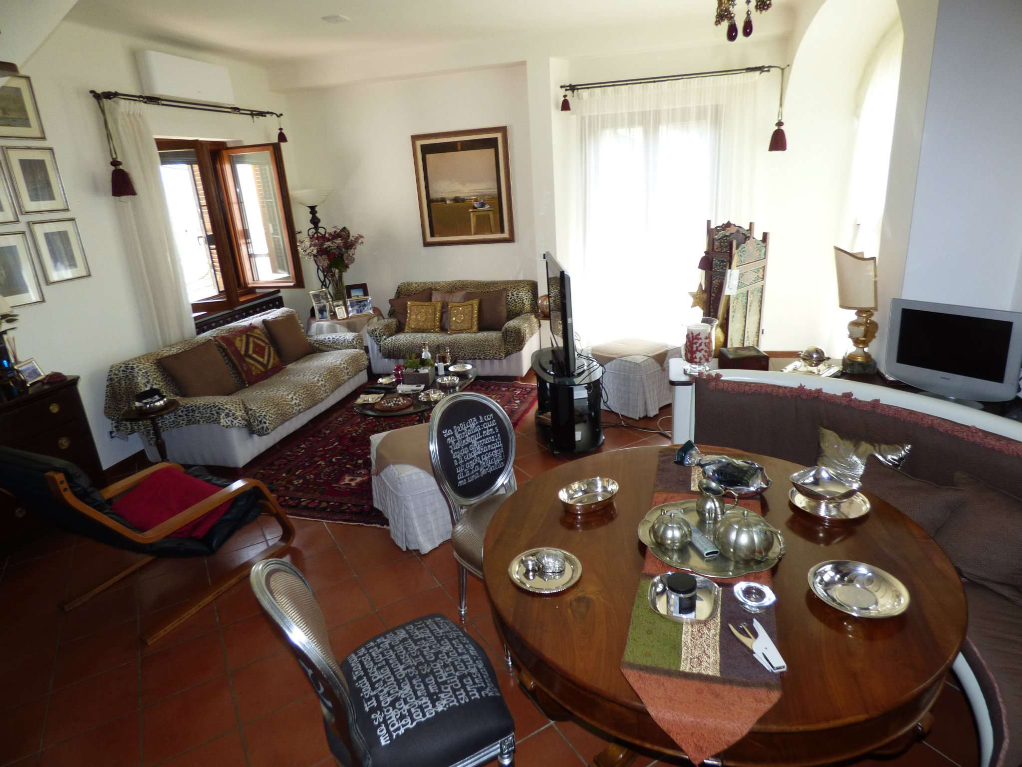 Foto - Villa In Vendita  Garlenda