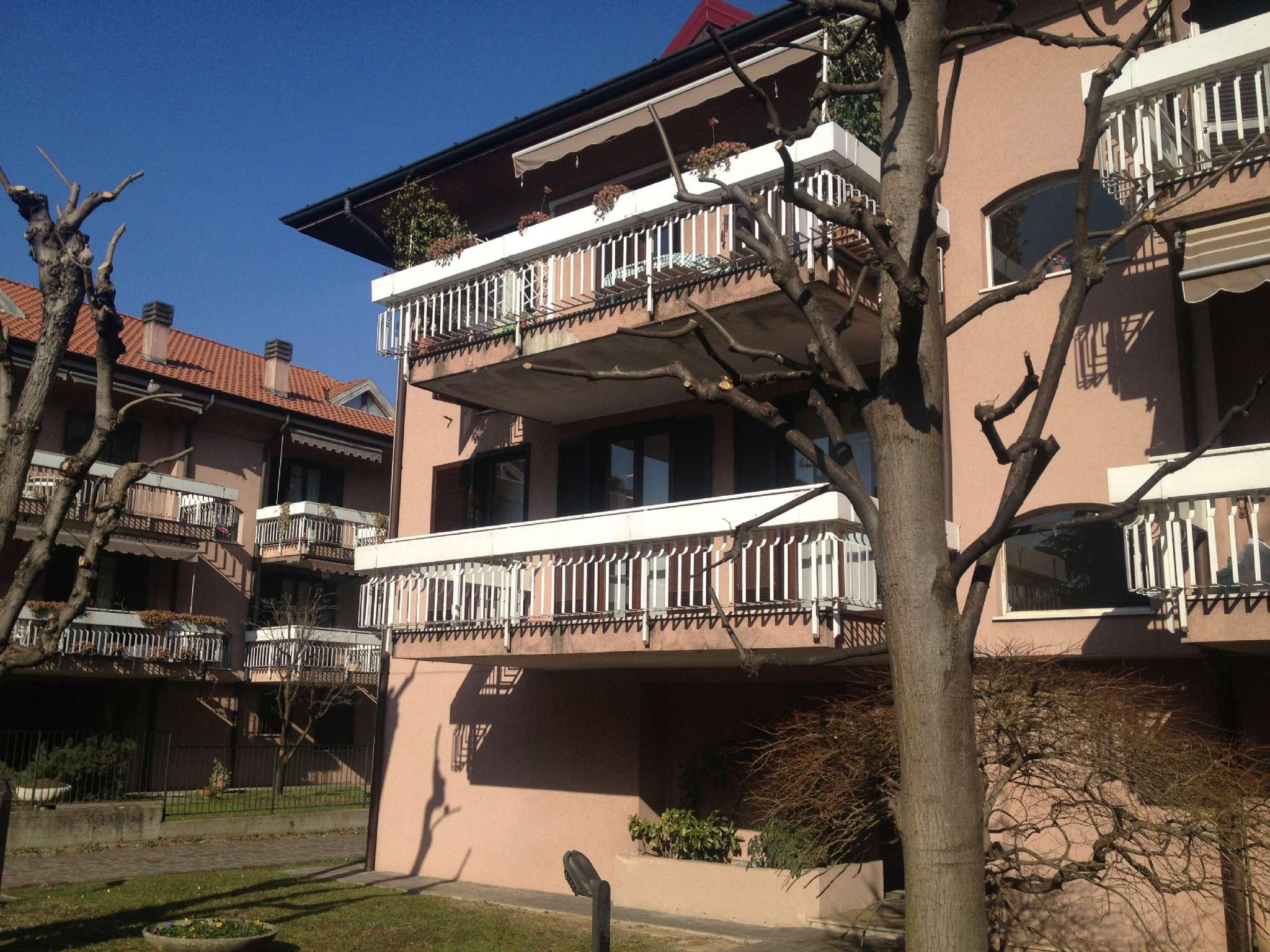 Appartamento in vendita a Gorgonzola, 4 locali, prezzo € 245.000 | Cambio Casa.it