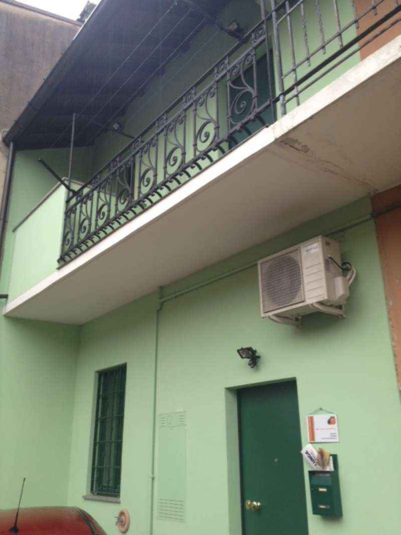 Appartamento in Vendita a Bussero
