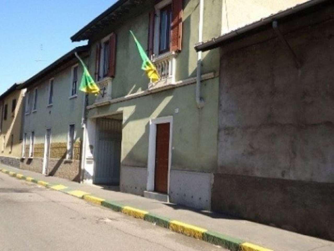 Bilocale Legnano Villa S. Maria Delle Grazie S. R. L. 1