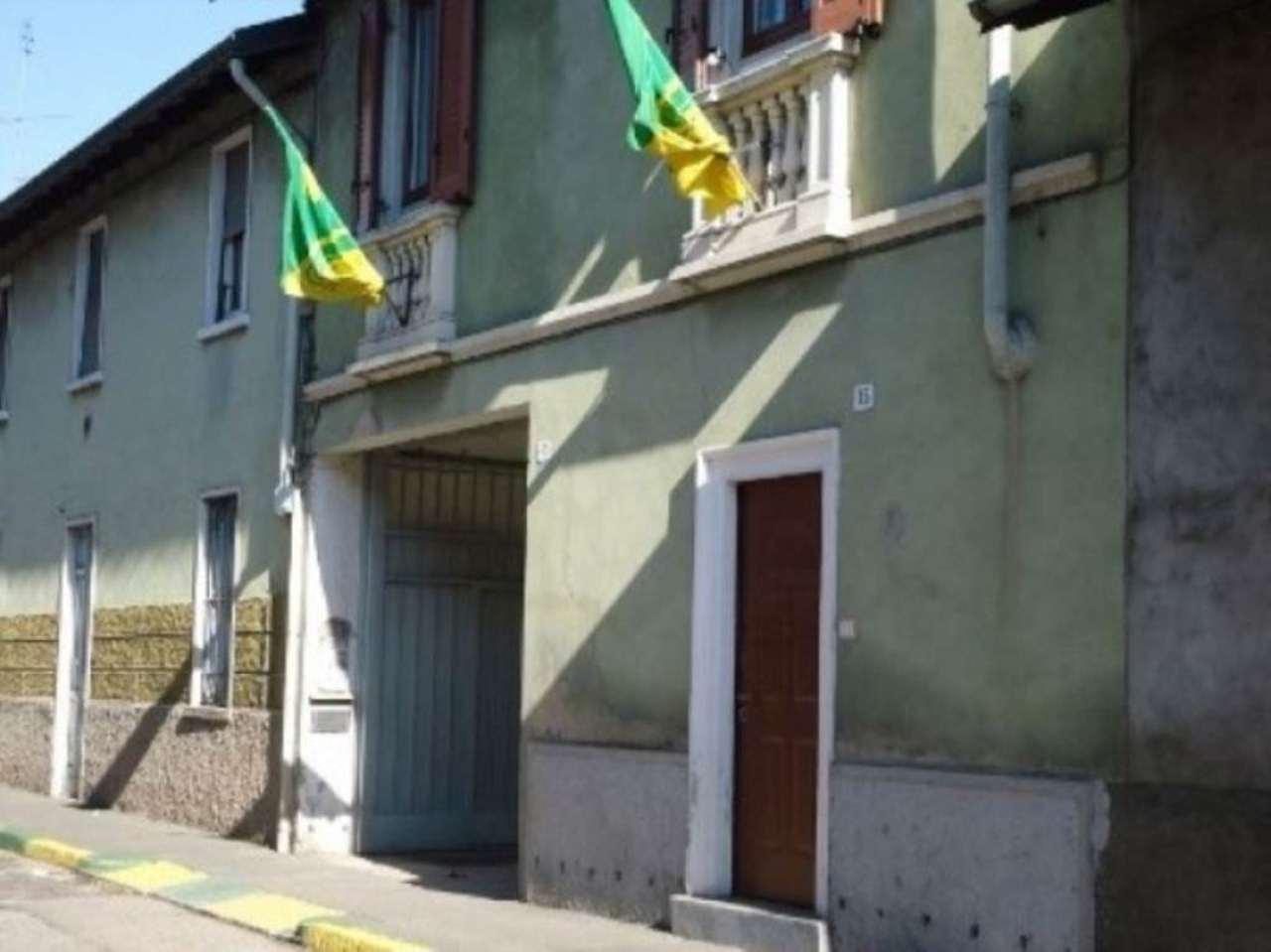 Bilocale Legnano Villa S. Maria Delle Grazie S. R. L. 2