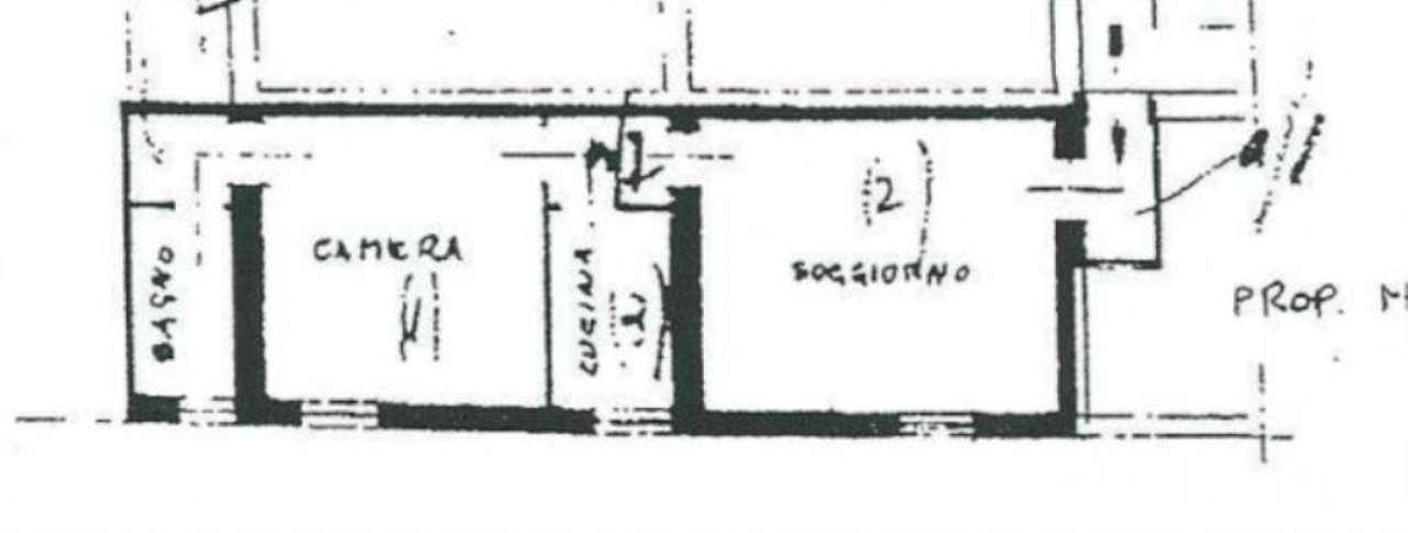 Vendita  bilocale Legnano Villa S. Maria Delle Grazie S. R. L. 1 871727