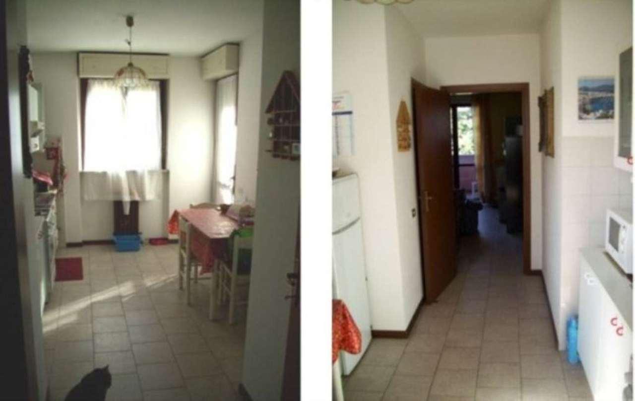 Bilocale Legnano Via Carlo Cattaneo 8