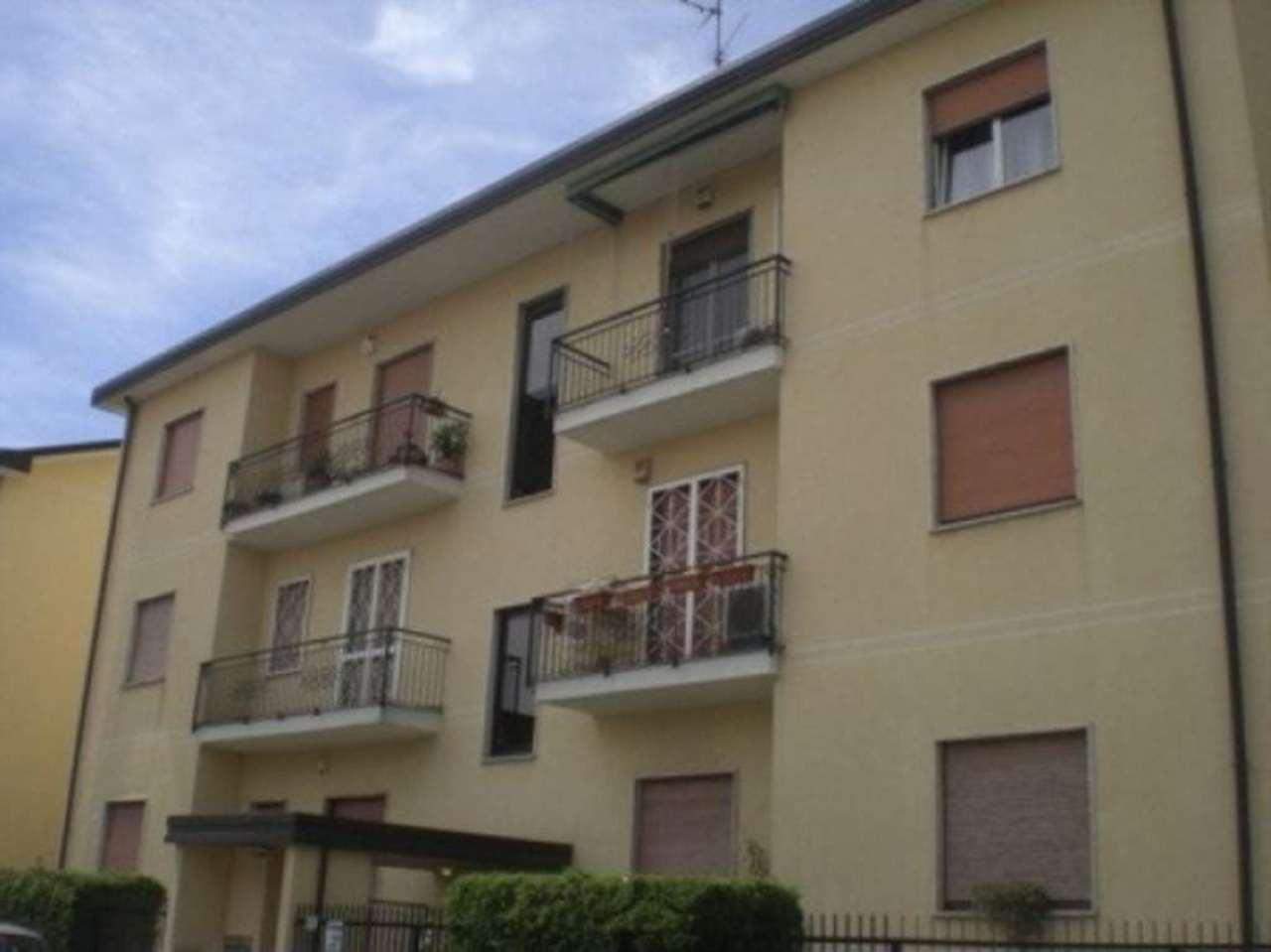 Bilocale Legnano Via Leone Da Perego 11