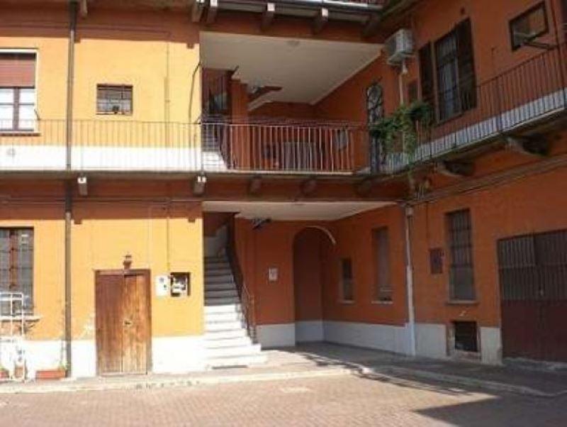 Bilocale Legnano Via Cesare Beccaria 1