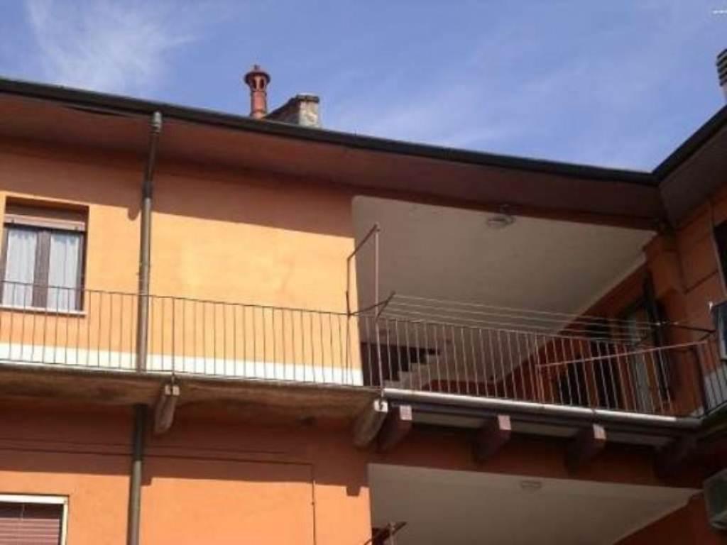 Bilocale Legnano Via Cesare Beccaria 2