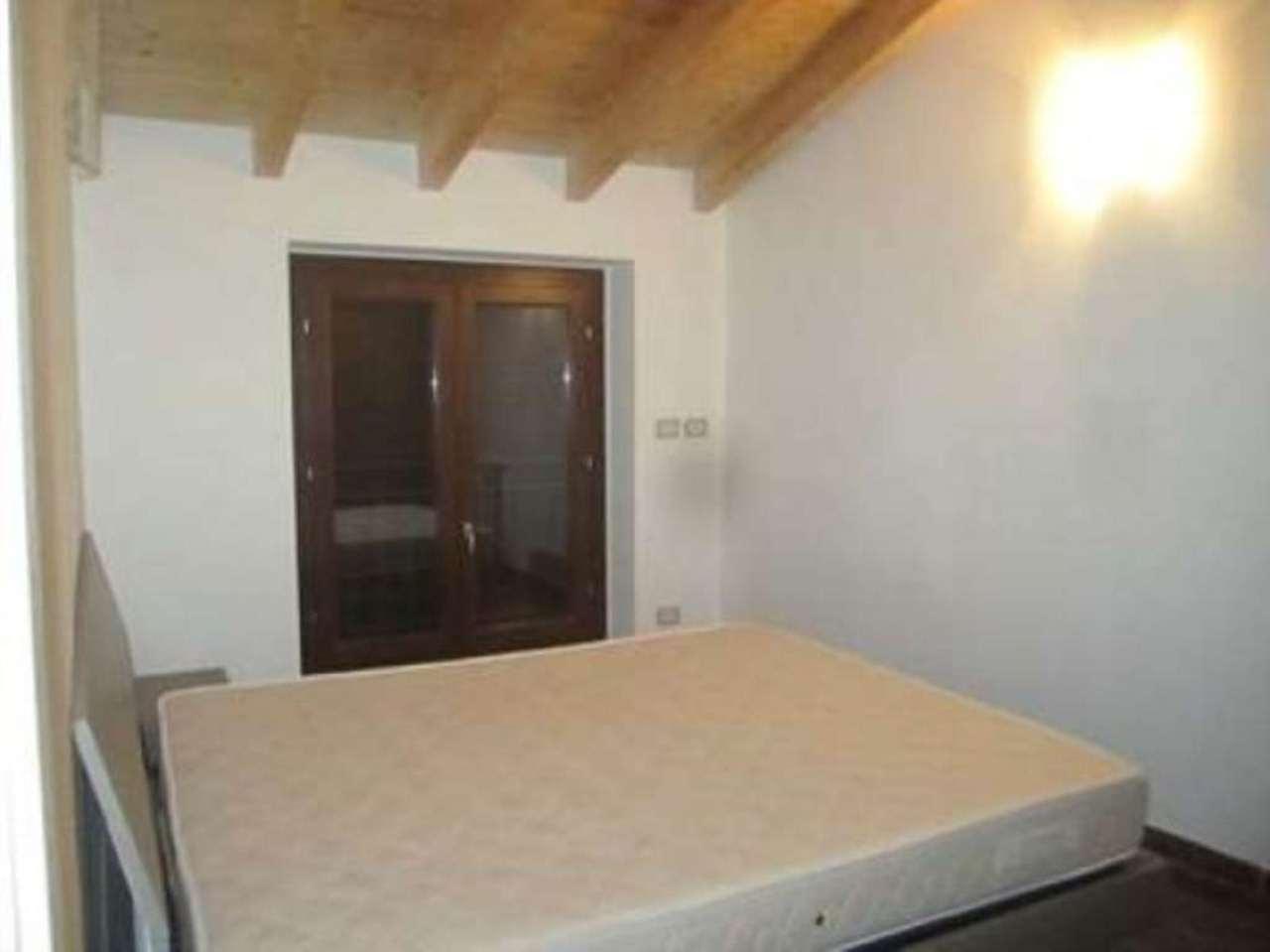 Bilocale Castellanza Via Moncucco 10