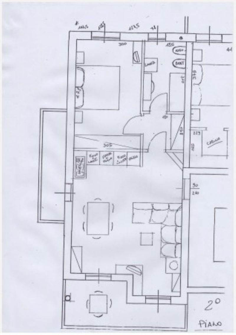 Vendita  bilocale Legnano Viale Pietro Toselli 1 839451
