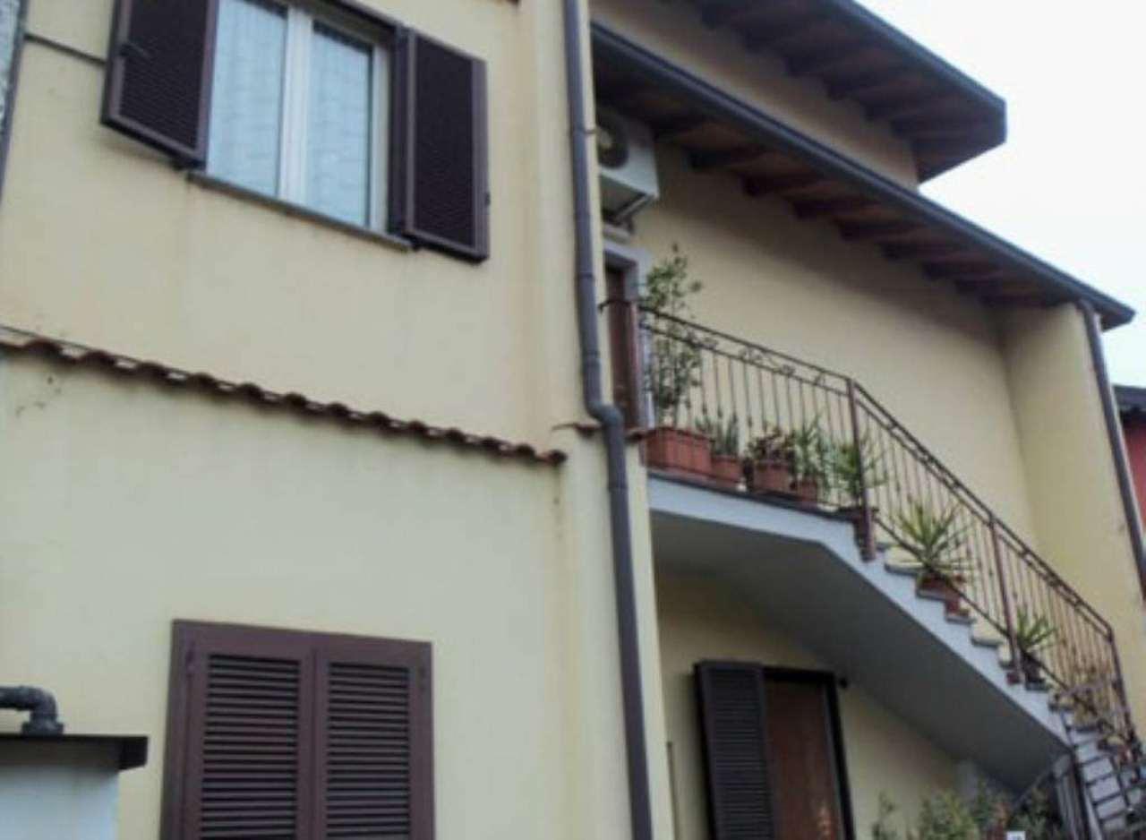 Bilocale Legnano Via Curtatone 10