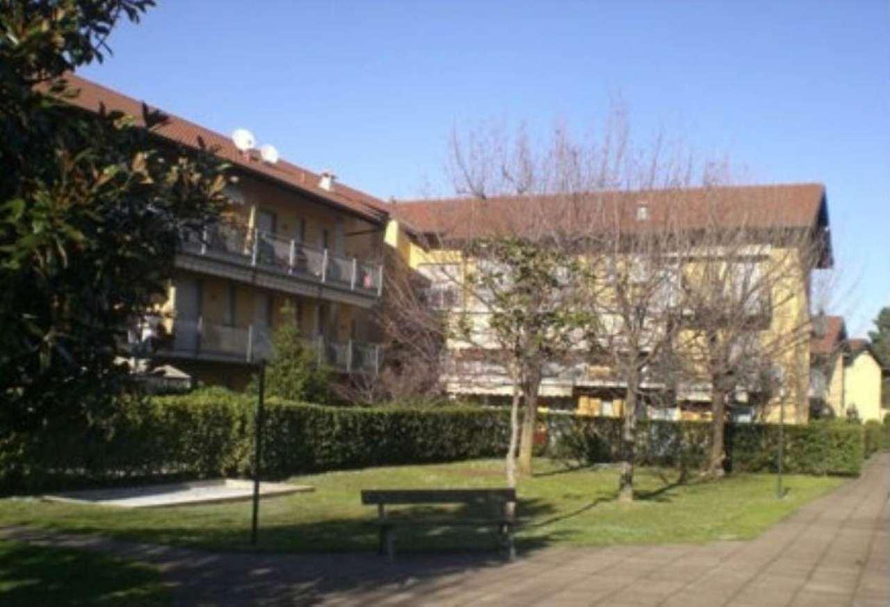 Bilocale Legnano Via Oberdan 1