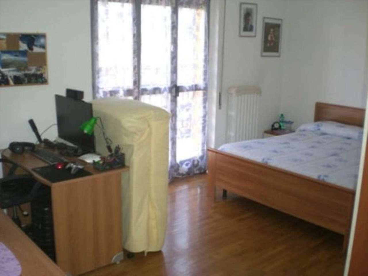Bilocale Legnano Via Oberdan 8