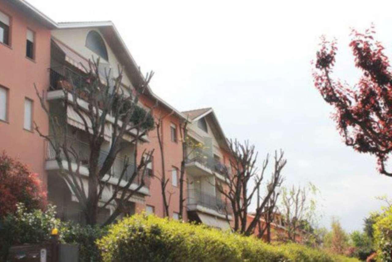 Bilocale Legnano Via Carducci 10