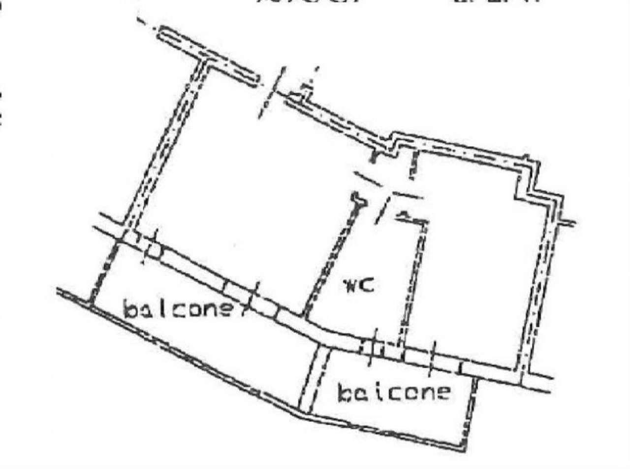 Vendita  bilocale Olgiate Olona Piazza Piazza Pertini 1 946331