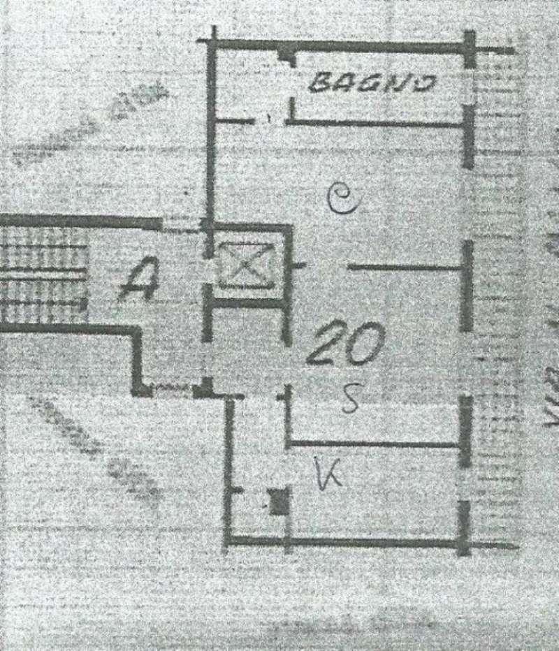 Vendita  bilocale Legnano C.so Italia 1 912515