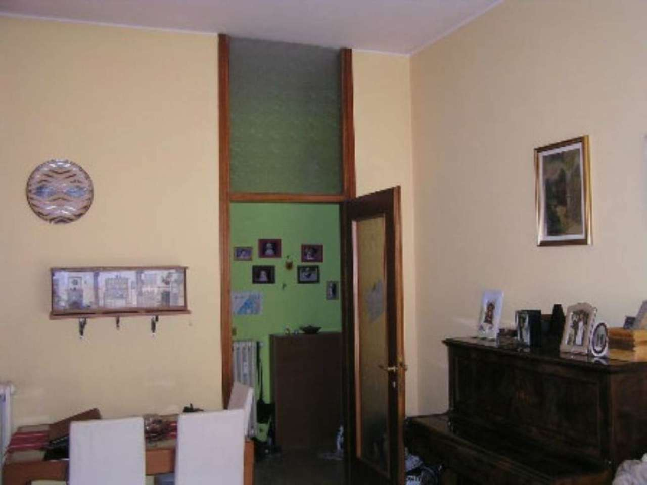 Bilocale Legnano Via Monte Bianco 6