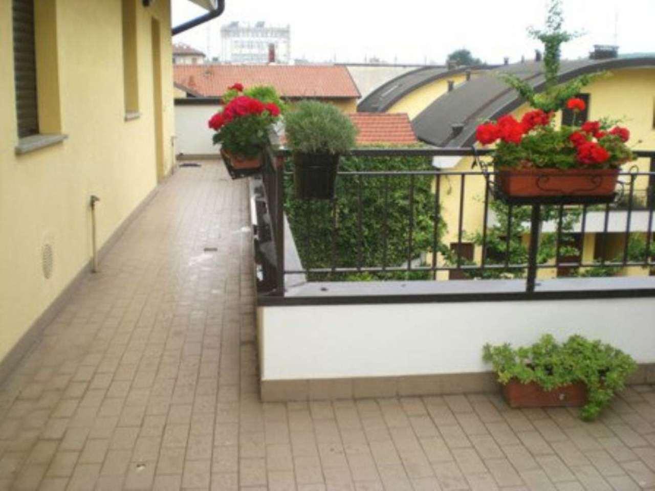 Bilocale Legnano Via Brescia 1