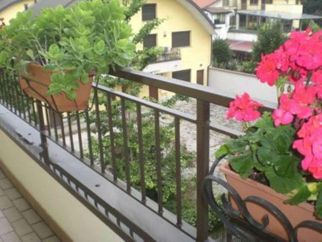 Bilocale Legnano Via Brescia 2
