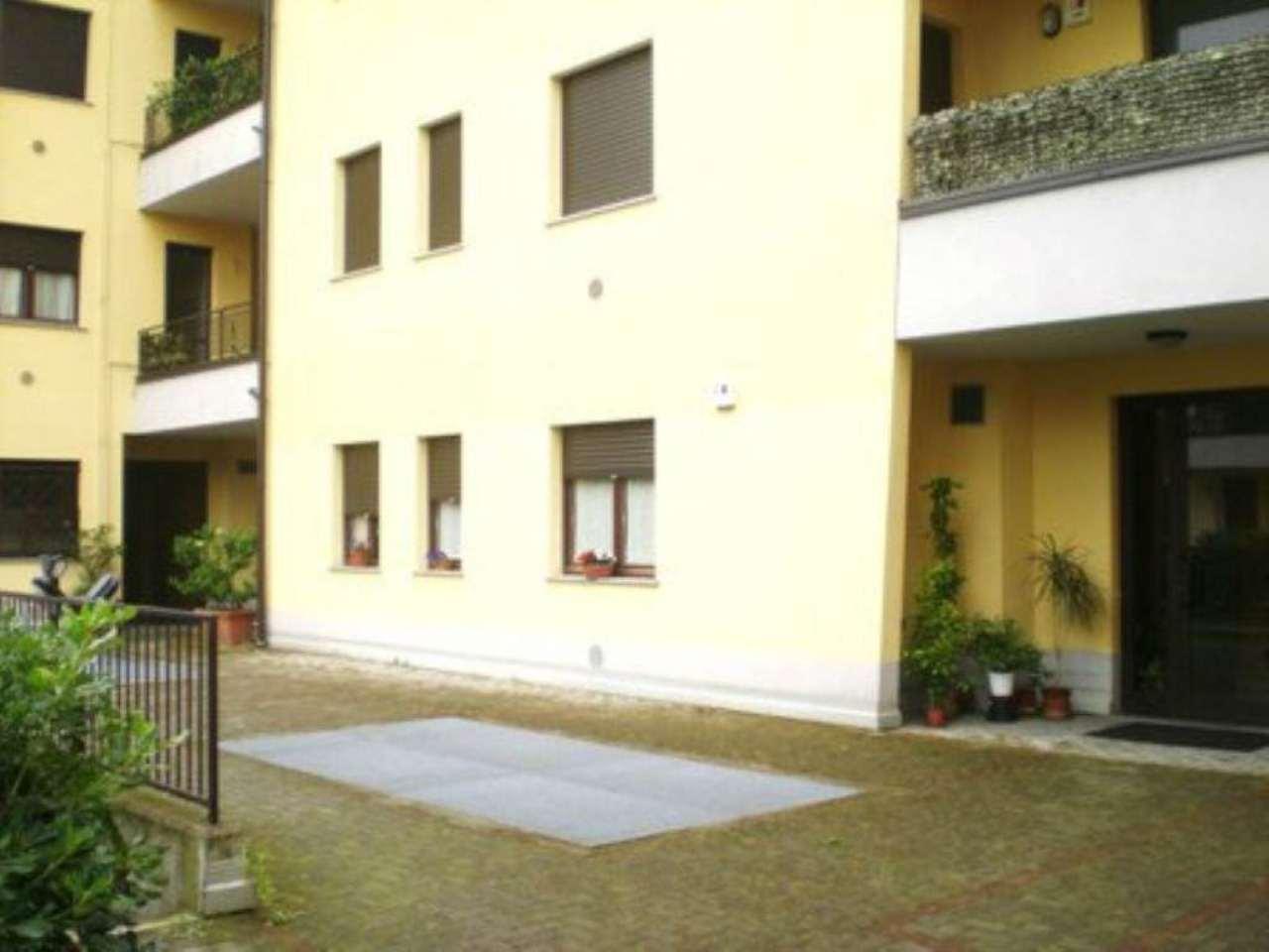 Bilocale Legnano Via Brescia 3
