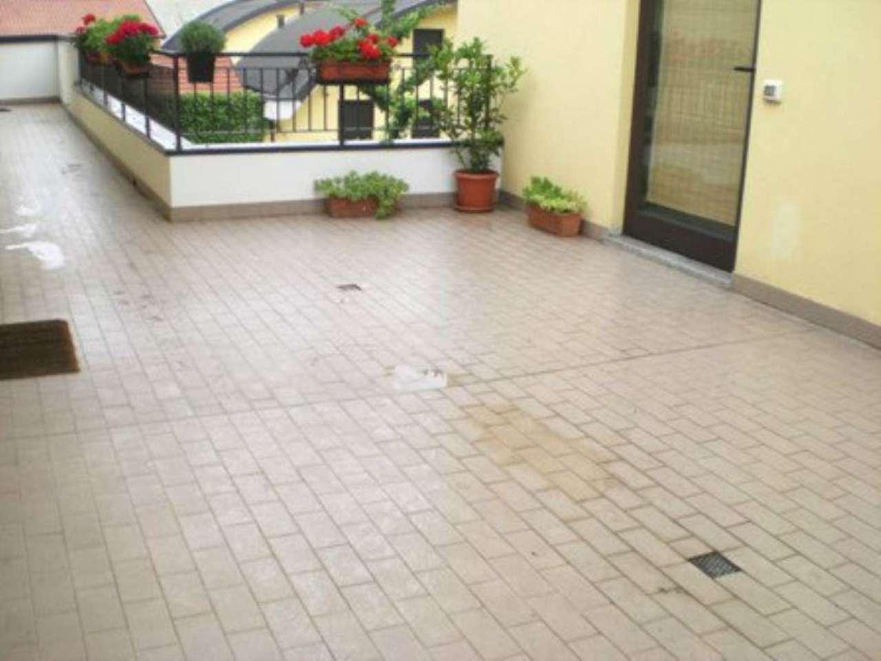 Bilocale Legnano Via Brescia 4