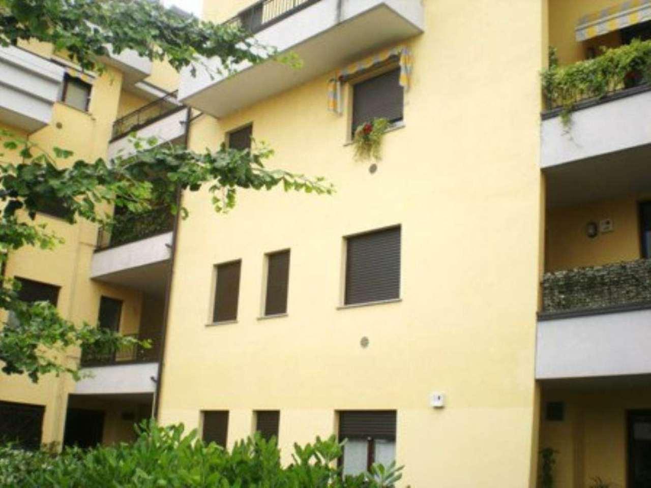 Bilocale Legnano Via Brescia 5