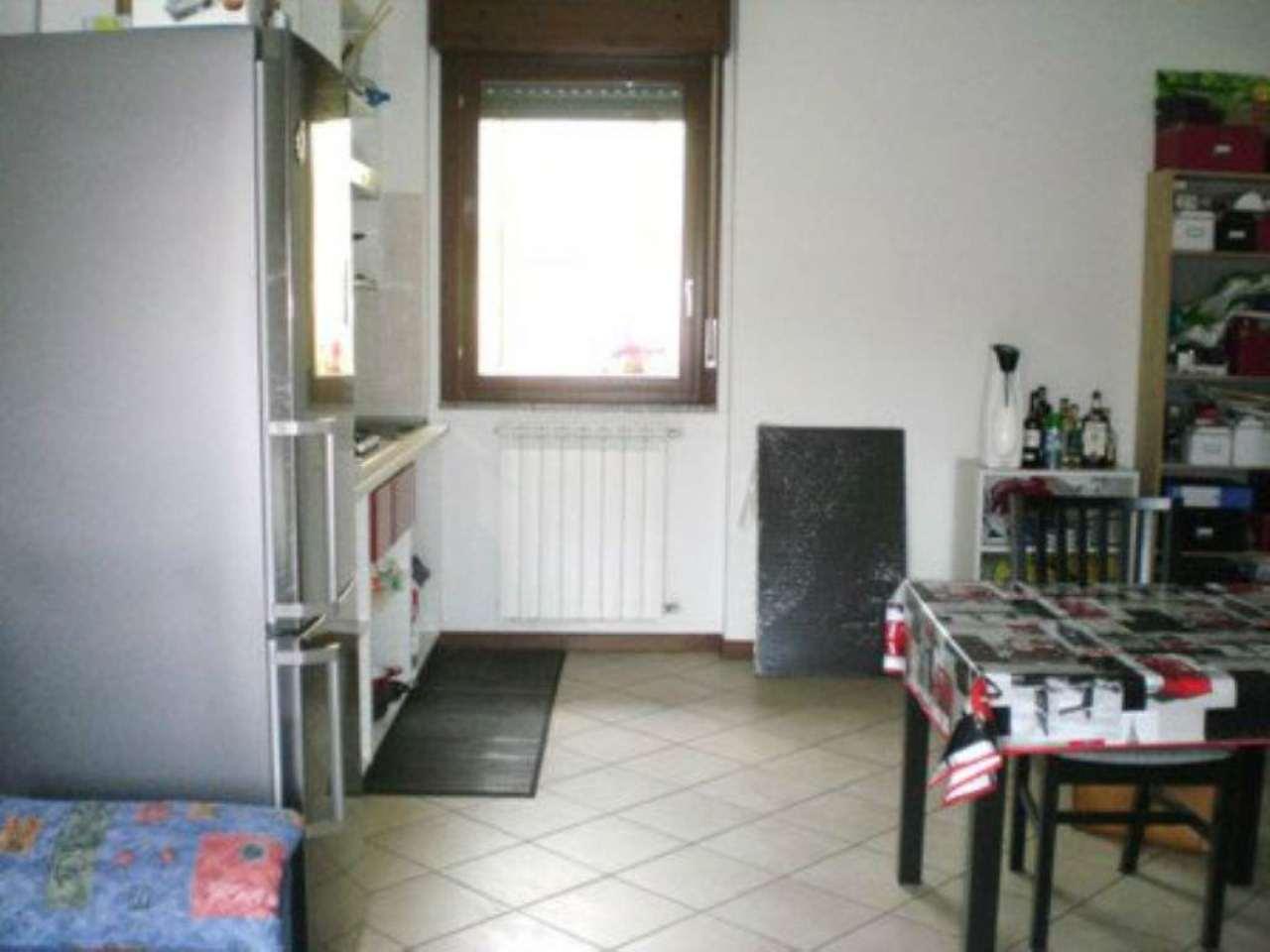 Bilocale Legnano Via Brescia 7