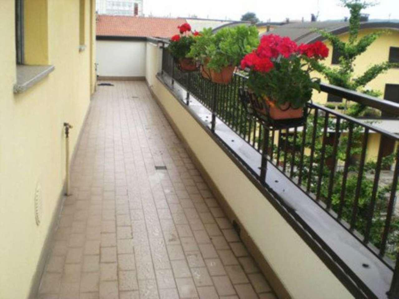 Bilocale Legnano Via Brescia 10
