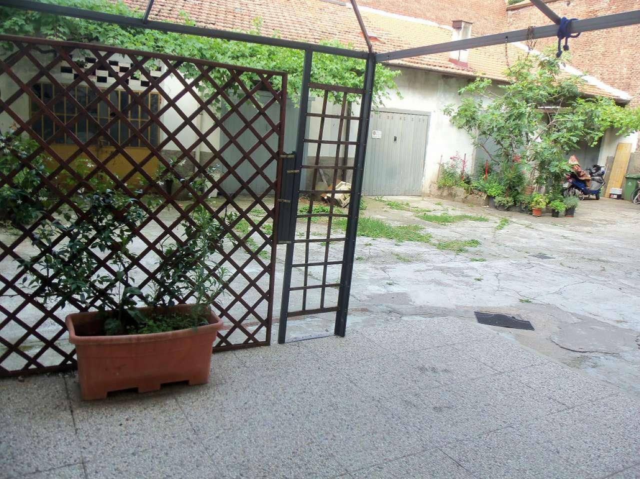Bilocale Legnano Via Galileo Galilei 1