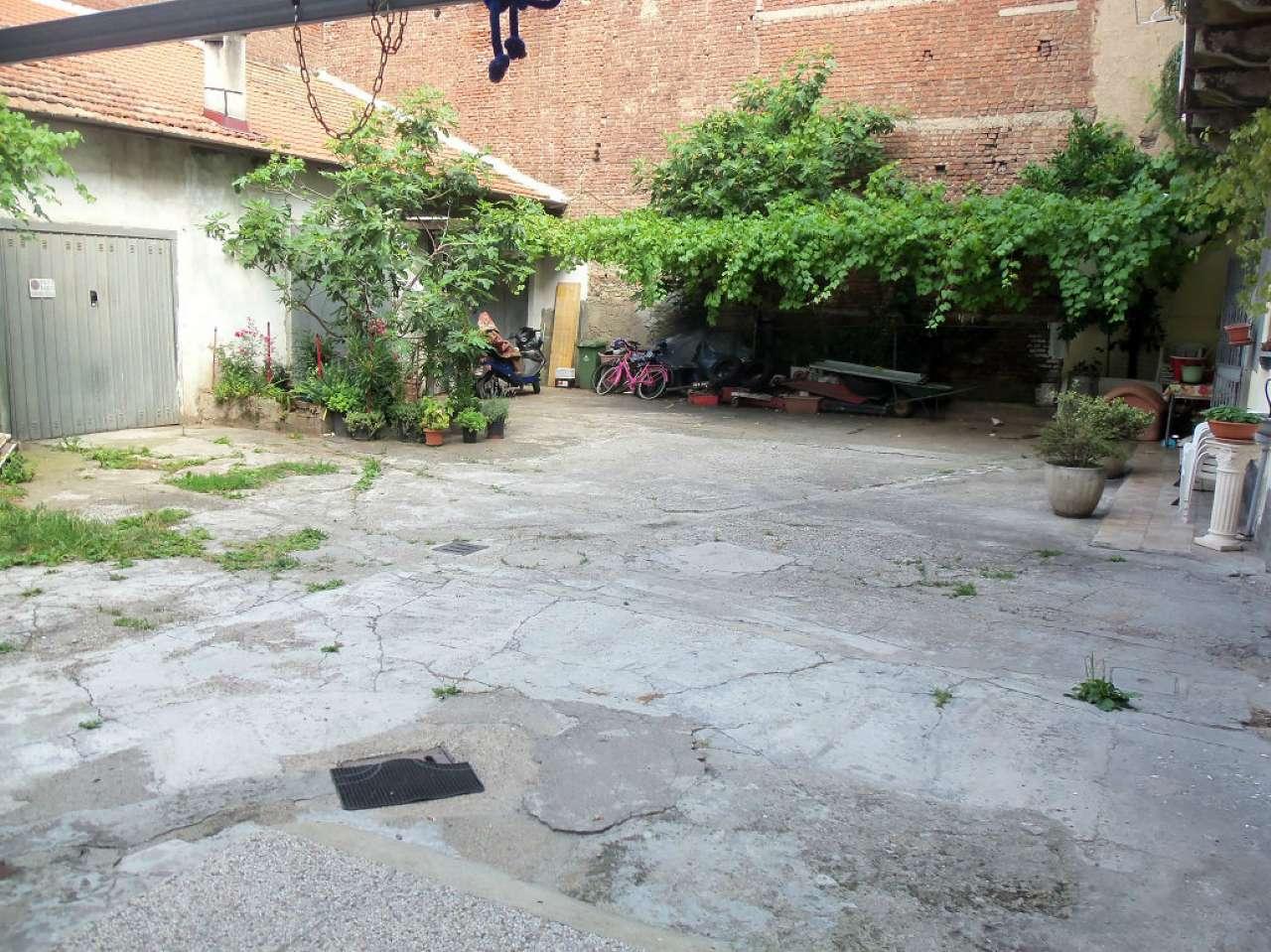 Bilocale Legnano Via Galileo Galilei 10