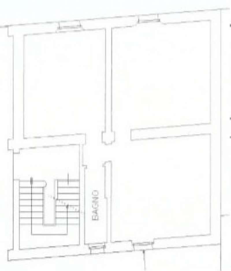 Vendita  bilocale Legnano Via Galileo Galilei 1 1040959