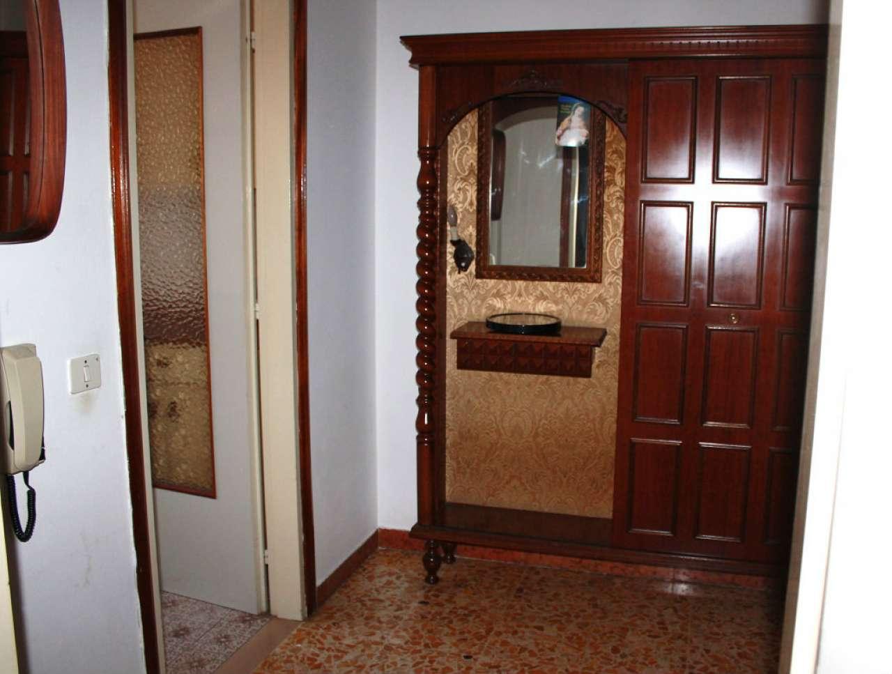 Bilocale Legnano Via Bologna 5