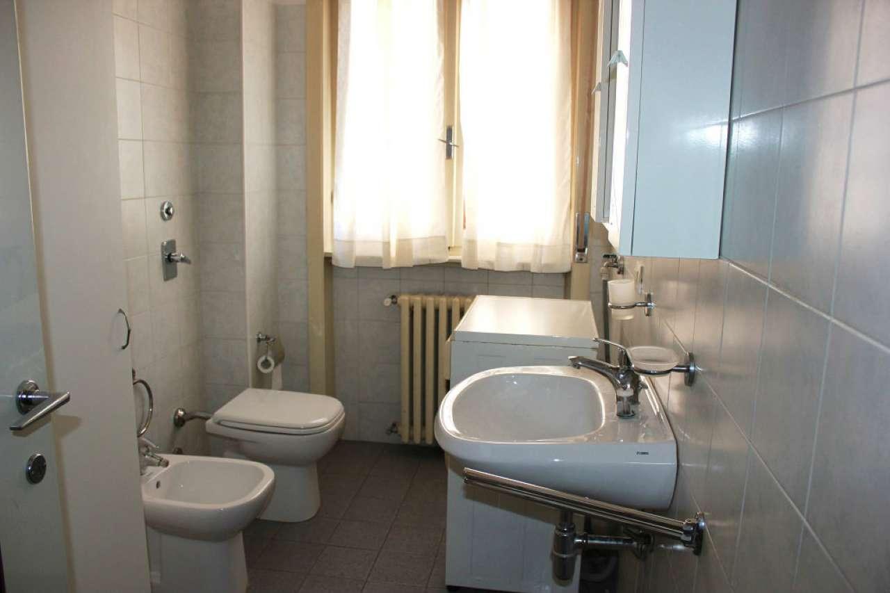 Bilocale Legnano Via Bologna 7