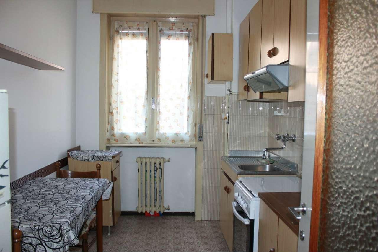 Bilocale Legnano Via Bologna 10