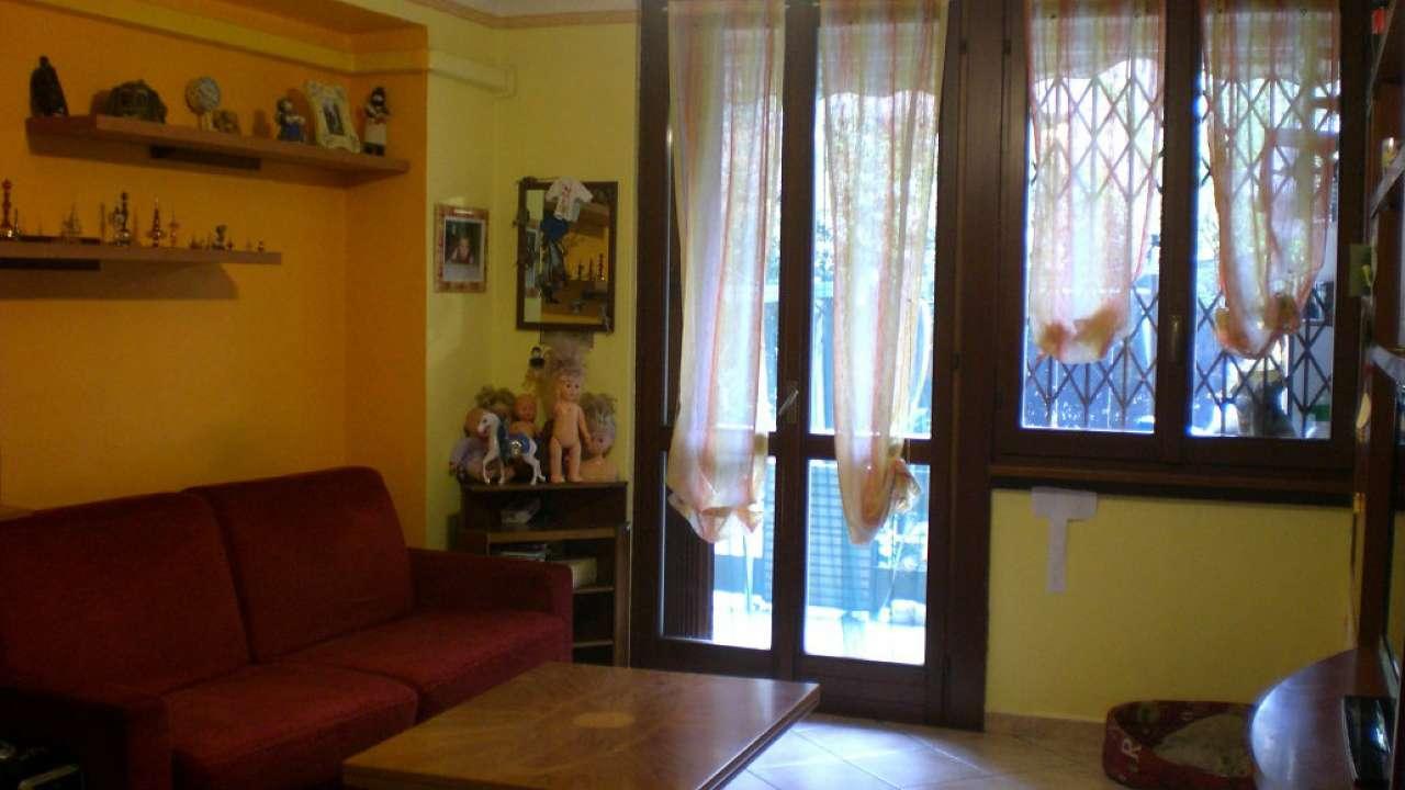 Bilocale Legnano Via Correnti 1