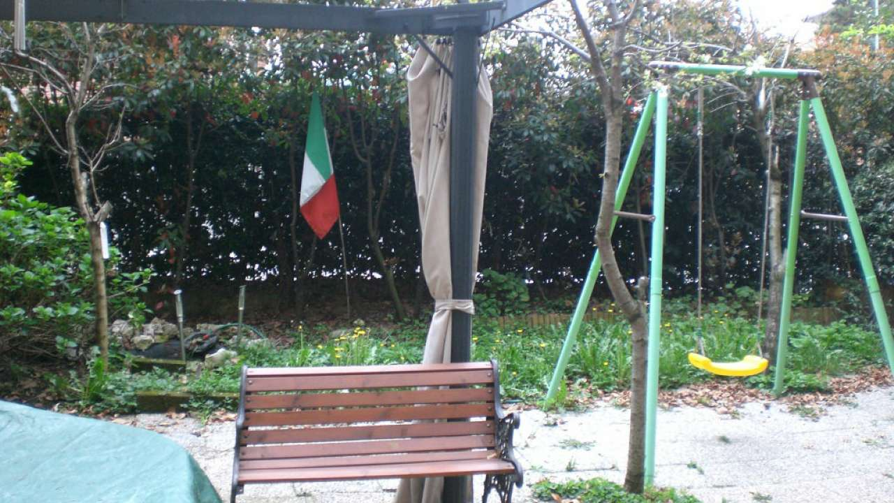Bilocale Legnano Via Correnti 12