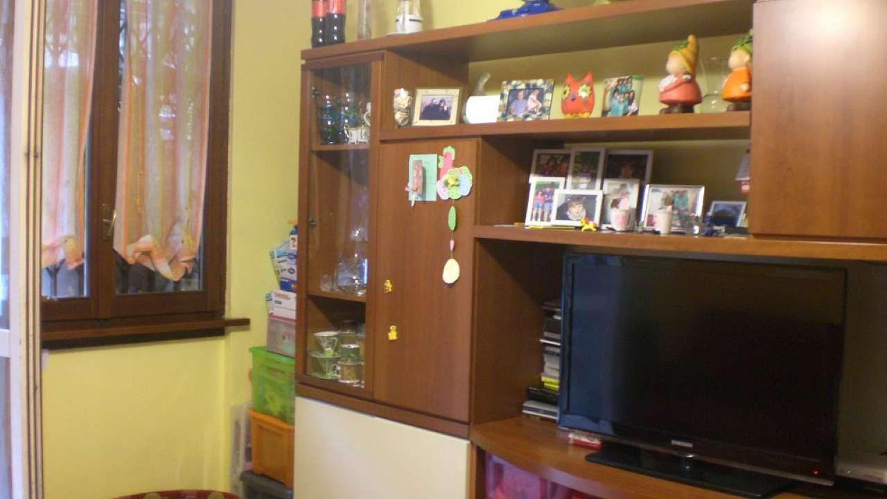 Bilocale Legnano Via Correnti 13