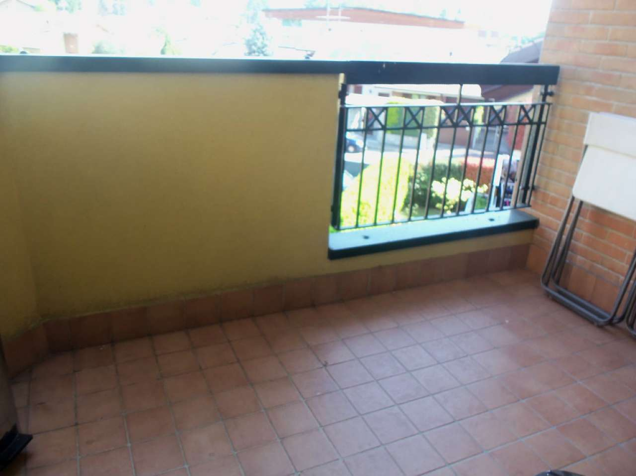 Bilocale Legnano Via Monza 2