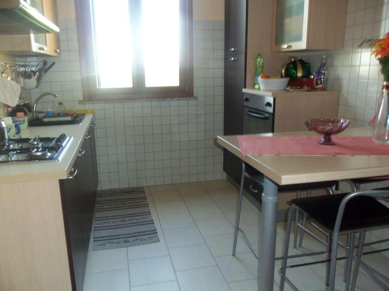 Bilocale Legnano Via Monza 7
