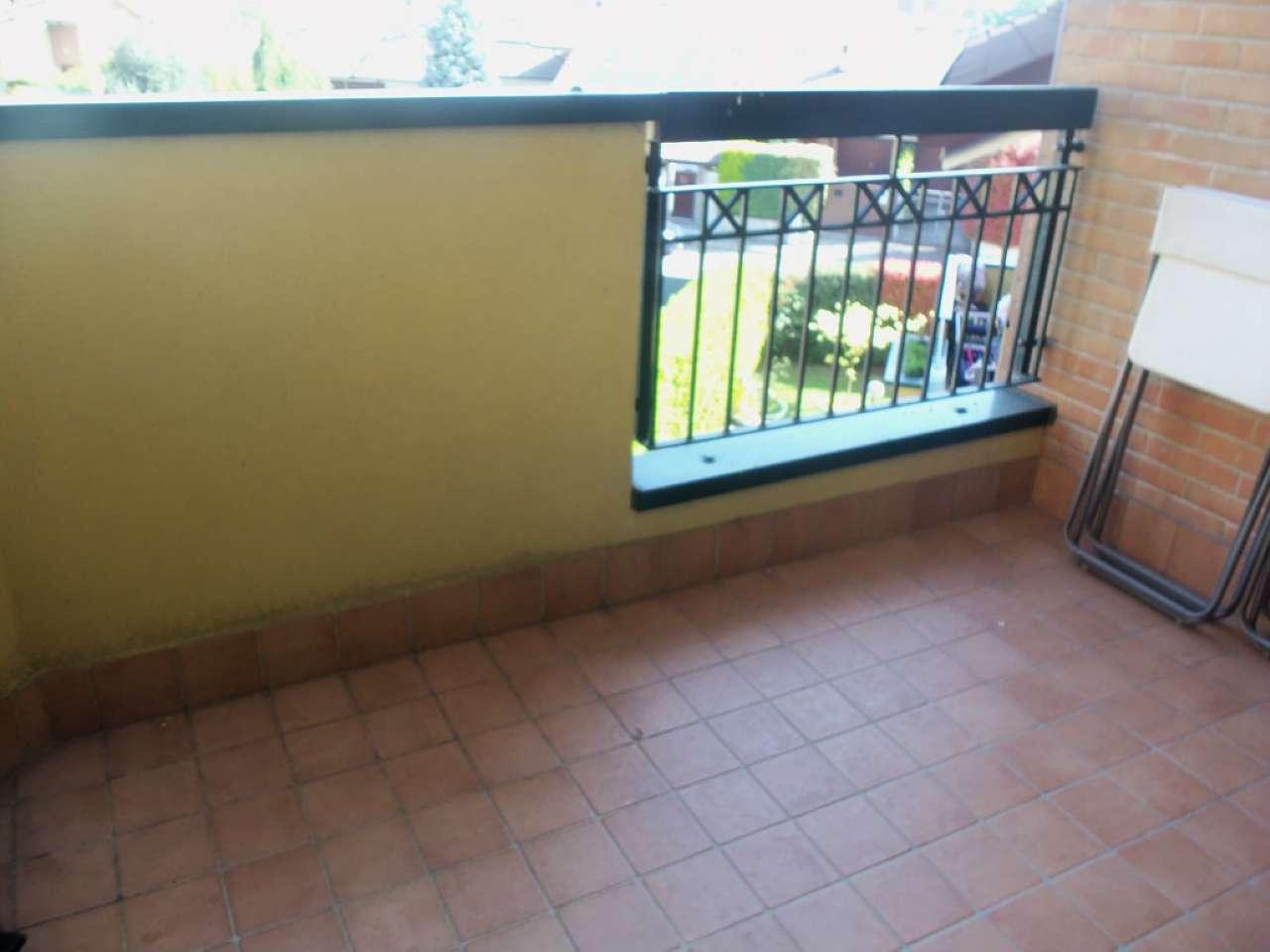 Bilocale Legnano Via Monza 8