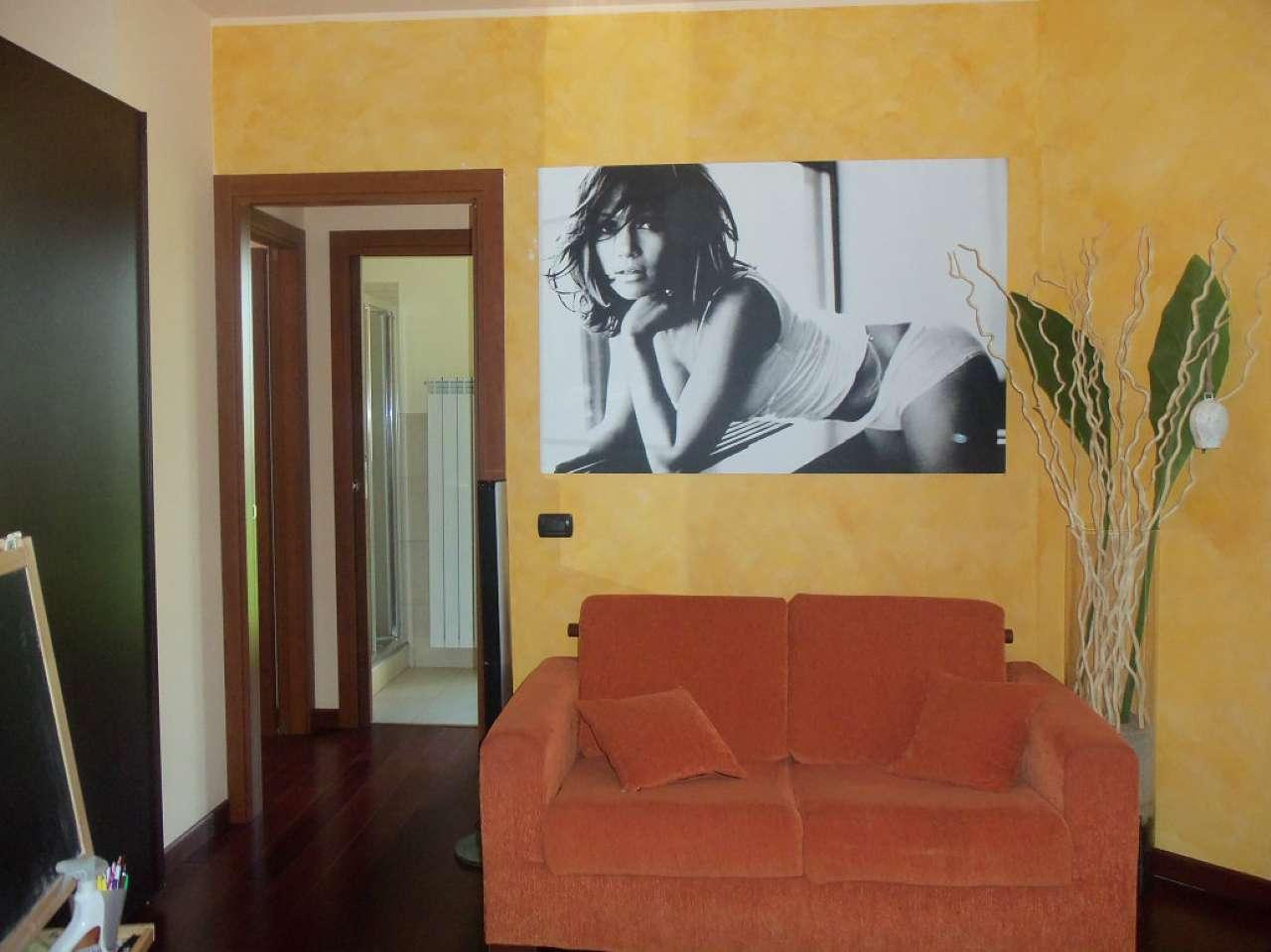 Bilocale Legnano Via Monza 11
