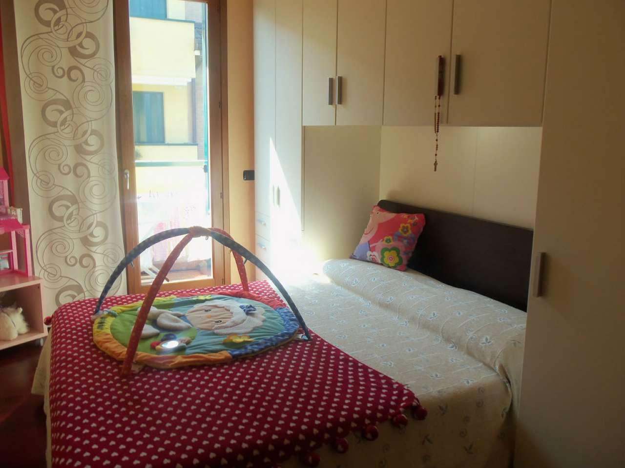 Bilocale Legnano Via Monza 12