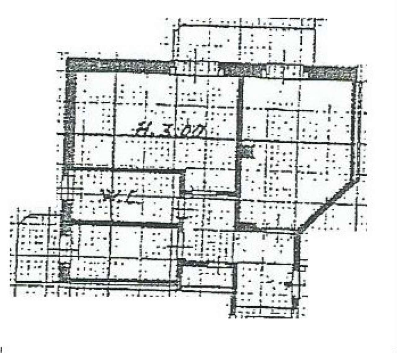 Vendita  bilocale Legnano Via G. Da Legnano 1 938371