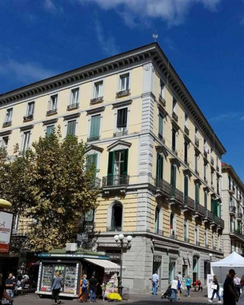 Appartamento in affitto a Napoli, 3 locali, zona Zona: 5 . Vomero, Arenella, prezzo € 1.500 | Cambio Casa.it