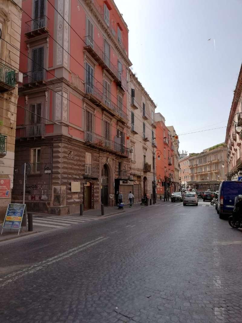 Appartamento, Garibaldi, 0, Affitto/Cessione - Portici