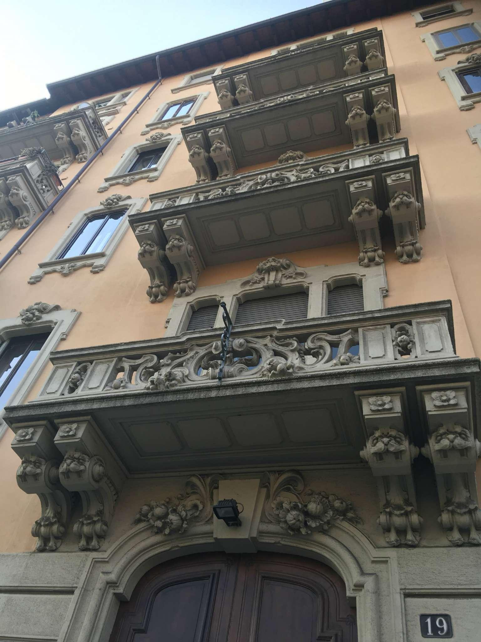 Appartamento in Vendita a Milano: 5 locali, 240 mq - Foto 1