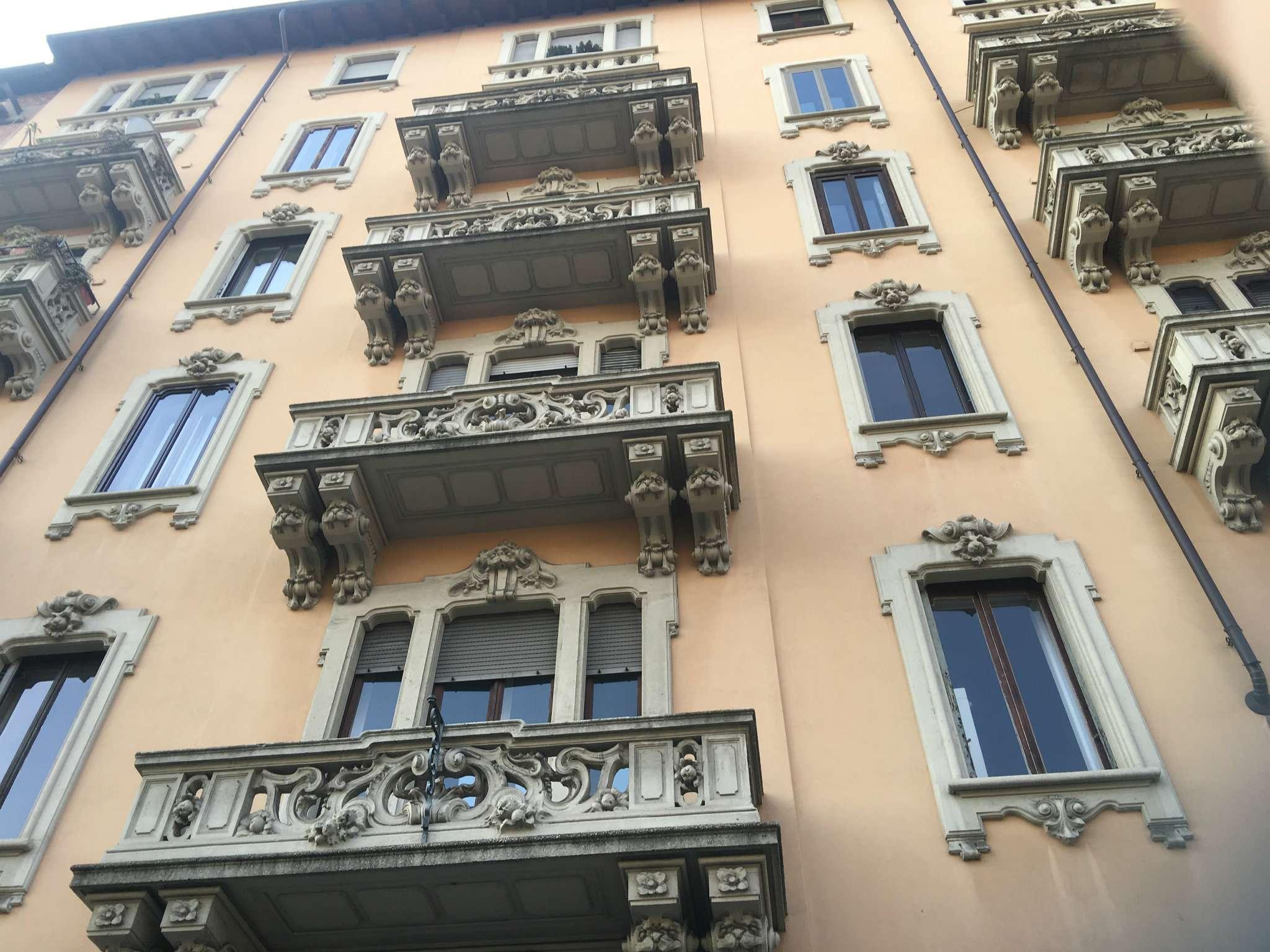 Appartamento in Vendita a Milano: 5 locali, 240 mq - Foto 3