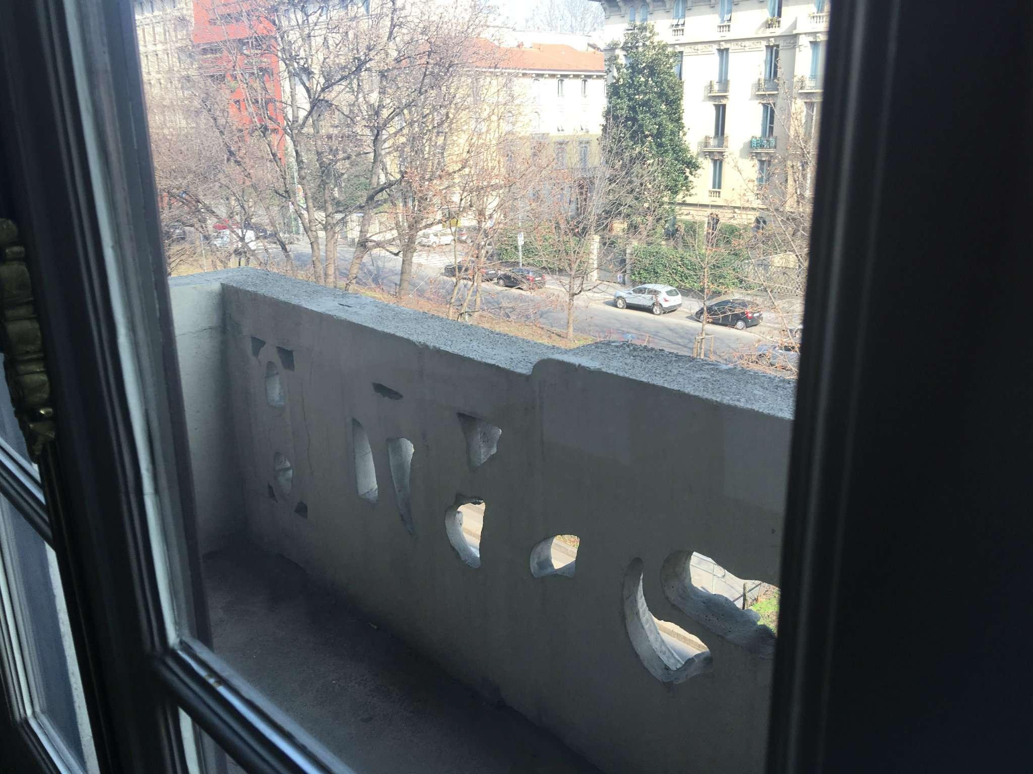 Appartamento in Vendita a Milano: 5 locali, 240 mq - Foto 5