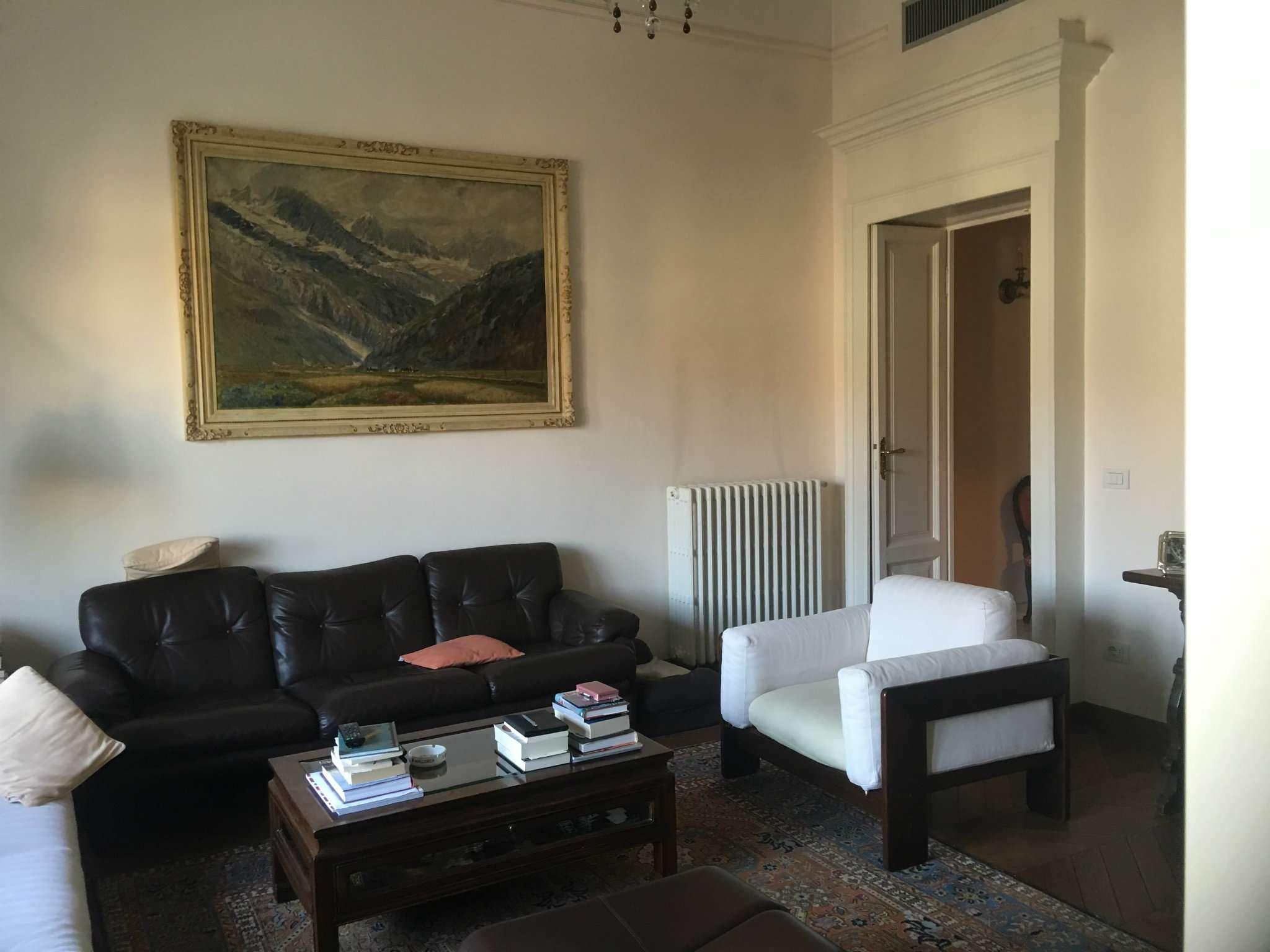 Appartamento in Vendita a Milano: 5 locali, 240 mq - Foto 8