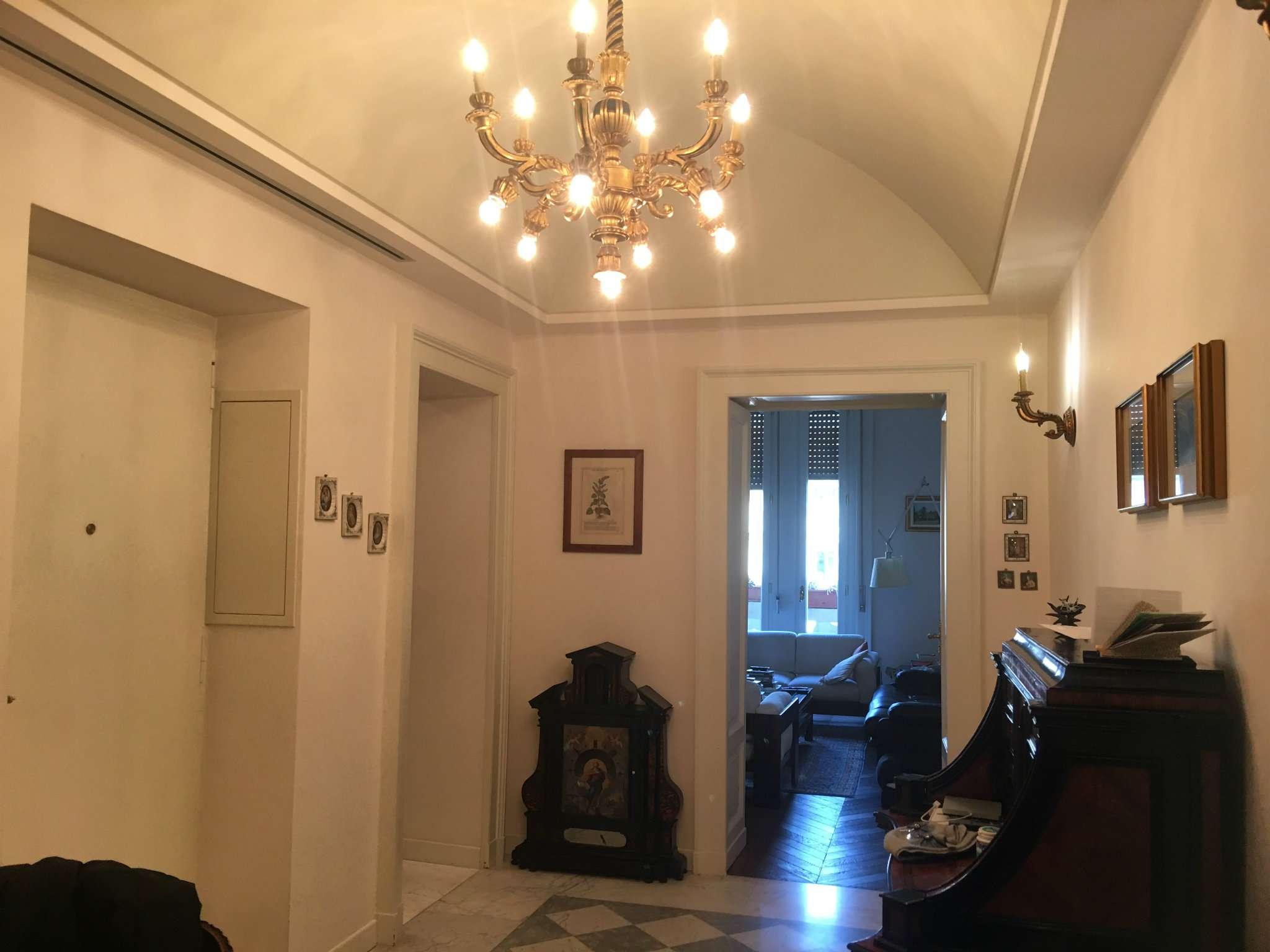 Appartamento in Vendita a Milano: 5 locali, 240 mq - Foto 6