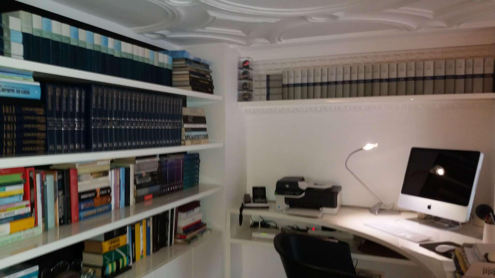 Appartamento in Vendita a Stresa: 4 locali, 122 mq - Foto 9